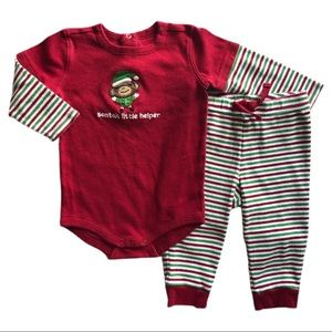 ⭐️ 12-18 Month Gymboree Pajamas Set